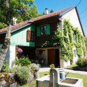 vente Maison / Villa 6 pièces Izernore