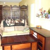 Trappes, Appartement 2 pièces, 36 m2
