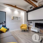 Paris 6ème, Apartamento 3 assoalhadas, 41 m2