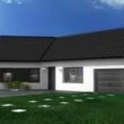 Maison avec terrain Racquinghem 100 m²