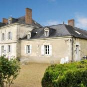 Angers, Замок 16 комнаты, 380 m2