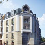 Appartement 3 pièces - Blanc Mesnil