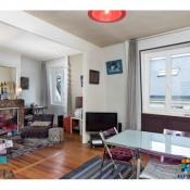 vente Appartement 5 pièces Rouen