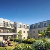 Appartement 2 pièces - Amboise