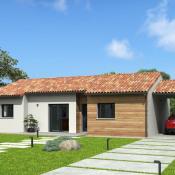 Terrain 555 m² Courthezon (84350)