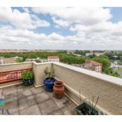 Toulouse, Appartement 6 pièces, 170,82 m2