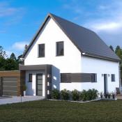 Maison 5 pièces + Terrain Truchtersheim