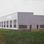 Lahonce, 500 m2