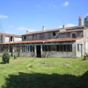 La Rochelle, Altbau 10 Zimmer, 250 m2