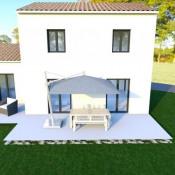 Maison 4 pièces + Terrain Sainte-Tulle