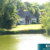 vente Maison / Villa 4 pièces Montreuil Bellay