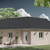 Maison 4 pièces + Terrain Bourgtheroulde-Infreville