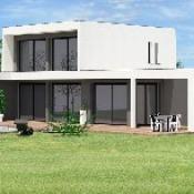 Maison 6 pièces + Terrain Mions