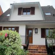 vente Maison / Villa 7 pièces Le Blanc-Mesnil