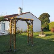 vente Maison / Villa 3 pièces Rambouillet