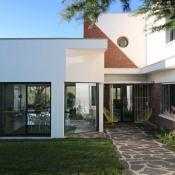 Rueil Malmaison, Maison d'architecte 8 pièces, 230 m2