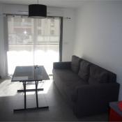 Aix en Provence, Apartment 2 rooms, 35 m2