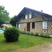 Vente maison / villa Mazerolles