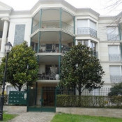 Saint Maur des Fossés, Appartement 3 pièces, 72 m2