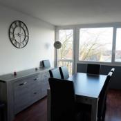 vente Appartement 3 pièces Lambersart