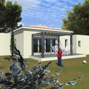 Maison 1 pièce + Terrain Saint-Chaptes