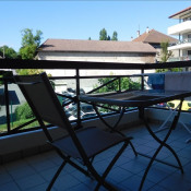 Vente appartement Laroche Sur Foron