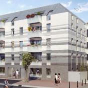 vente Appartement 3 pièces Le Pre Saint Gervais