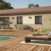 Maison 5 pièces + Terrain Sainte-Cécile-les-Vignes