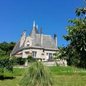 Blois, mansão 8 assoalhadas, 280 m2