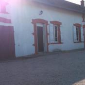 Gergy, Maison / Villa 5 pièces, 90 m2
