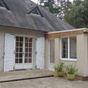 vente Maison / Villa 5 pièces Saint Ouen les Vignes