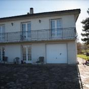 vente Maison / Villa 4 pièces Echourgnac