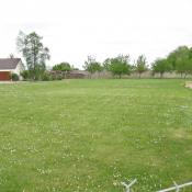 Terrain 655 m² Joué-Lès-Tours (37300)