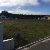 Terrain Tosse 573 m²