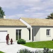 vente Maison / Villa 5 pièces Saint-Christophe-du-Ligneron