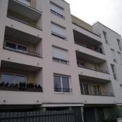 Fleury Mérogis, Appartement 2 pièces, 44,06 m2