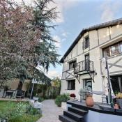 La Varenne Saint Hilaire, House / Villa 8 rooms, 200 m2