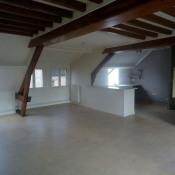 Beaune, Duplex 5 rooms, 122.82 m2