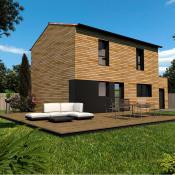 Maison 6 pièces + Terrain Fresnes
