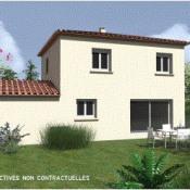 Maison 4 pièces + Terrain Puget-sur-Argens