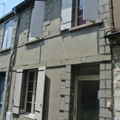Marmande, Town house 5 rooms, 110 m2
