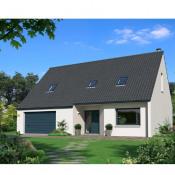 Maison 4 pièces + Terrain Vieux-Condé