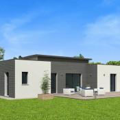 Maison 5 pièces + Terrain Le Cellier
