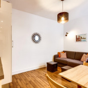 Issy les Moulineaux, квартирa 2 комнаты, 32 m2