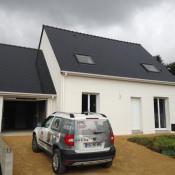 Maison avec terrain Landévant 100 m²