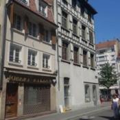 location Boutique 2 pièces Strasbourg