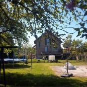 vente Maison / Villa 5 pièces Brienon-sur-Armançon