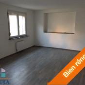 Altkirch, квартирa 4 комнаты, 90,51 m2