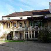Beaune, Old house 15 rooms, 400 m2