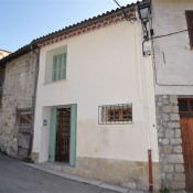 Annot, Country house 3 rooms, 54 m2
